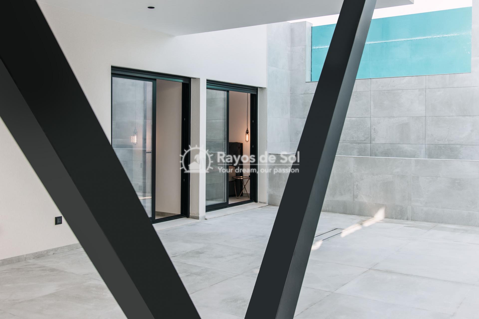 Villa  in Ciudad Quesada, Costa Blanca (oceanic-infinityd) - 48