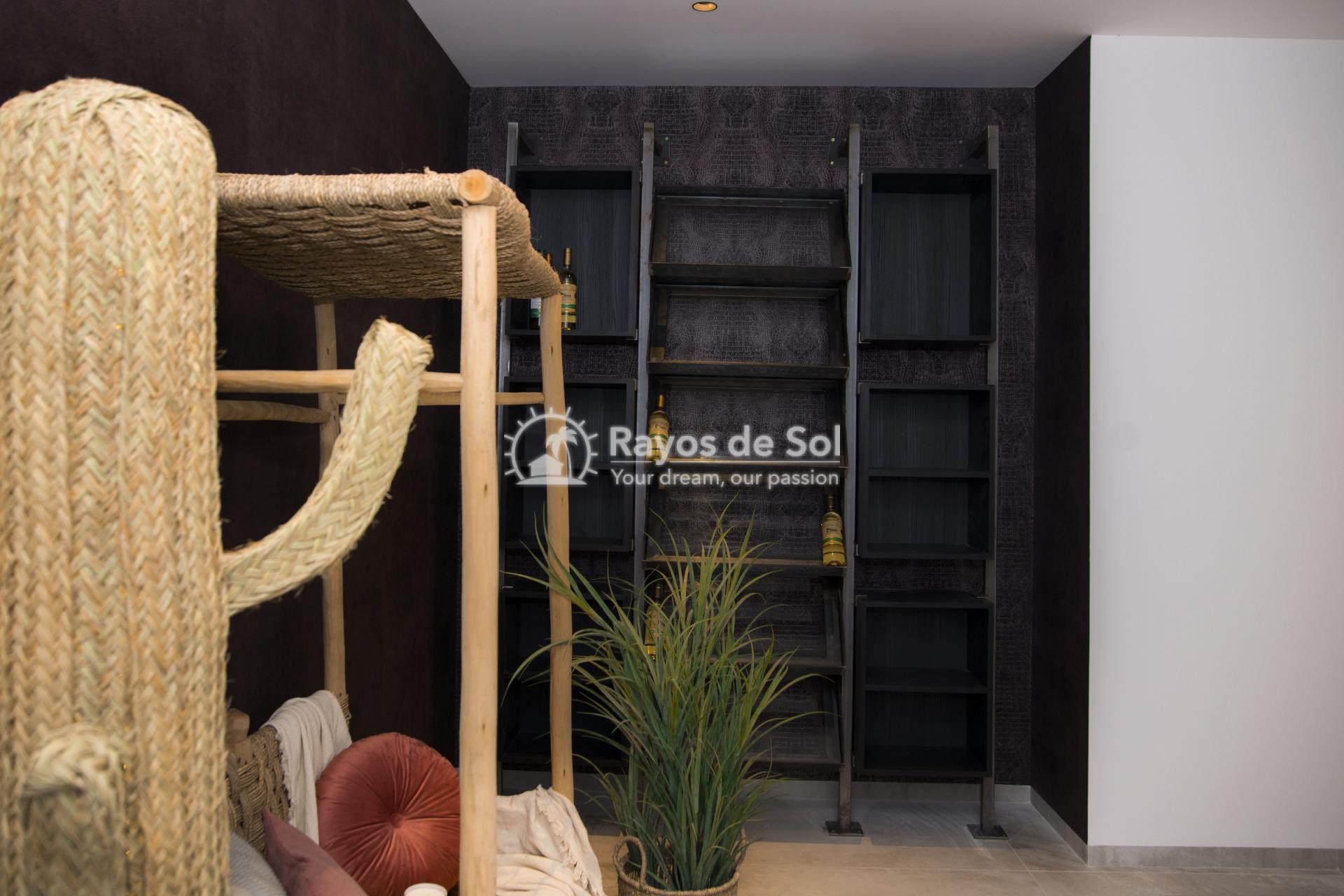 Villa  in Ciudad Quesada, Costa Blanca (oceanic-infinityd) - 50