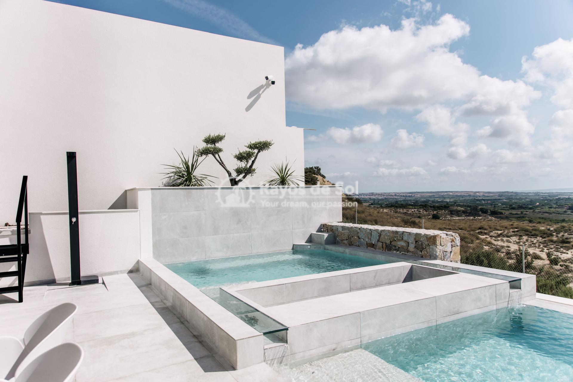 Villa  in Ciudad Quesada, Costa Blanca (oceanic-infinityd) - 67