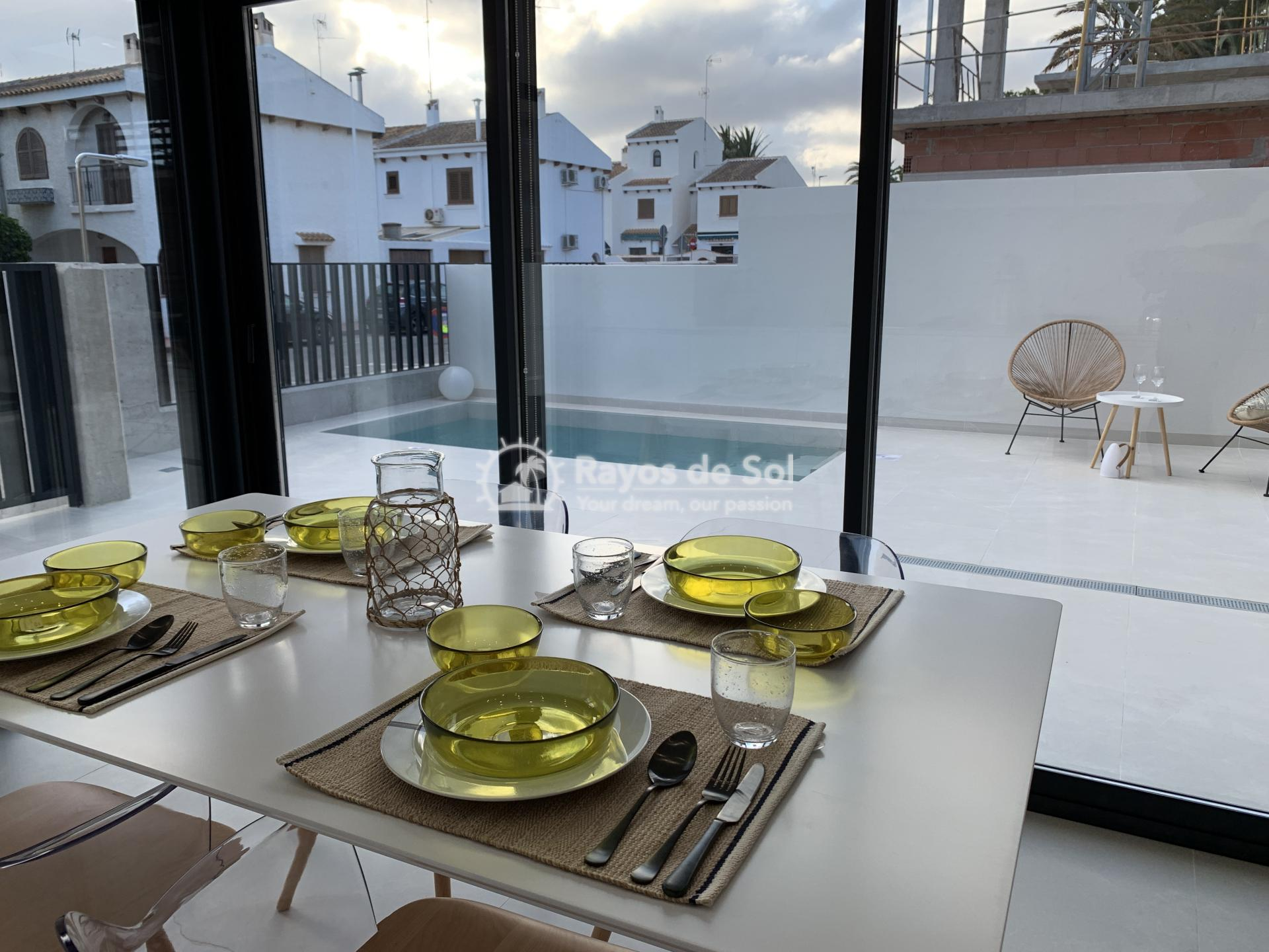 Villa  in Santiago de la Ribera, Costa Cálida (barnuevo) - 6