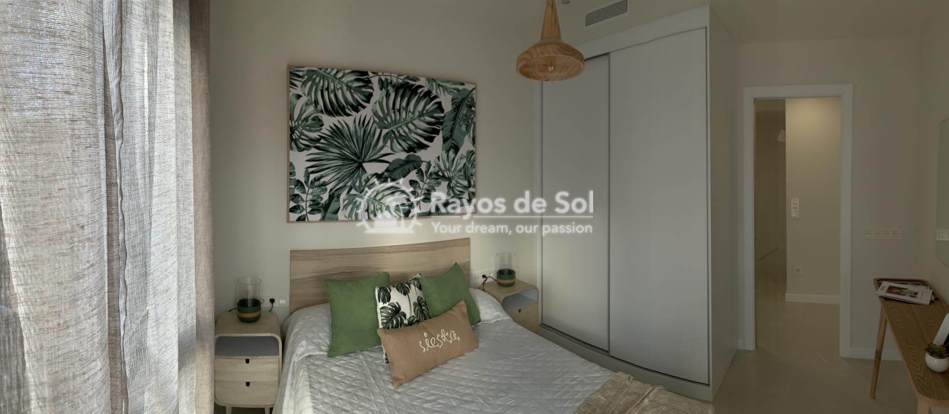 Villa  in Santiago de la Ribera, Costa Cálida (barnuevo) - 18