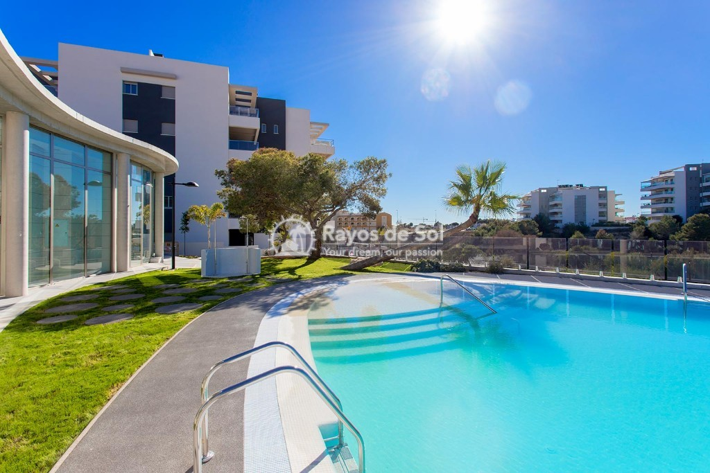 Apartment  in Orihuela Costa, Costa Blanca (greenh-gf-3d) - 1