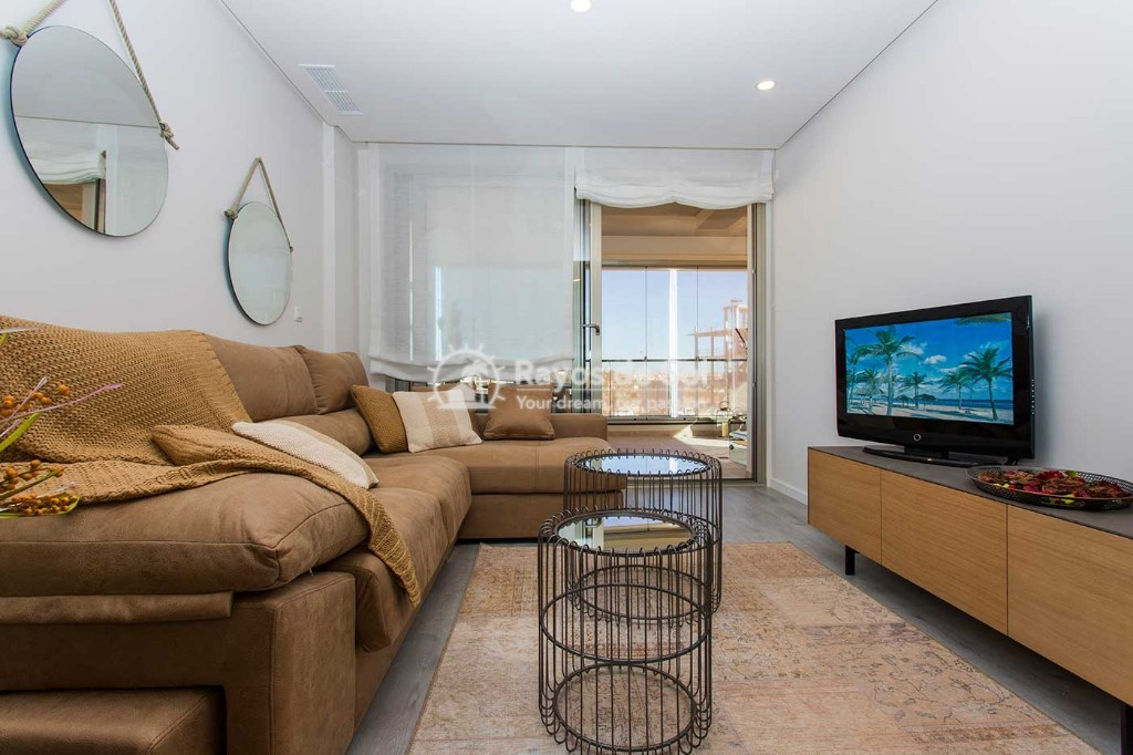 Apartment  in Orihuela Costa, Costa Blanca (greenh-gf-3d) - 4