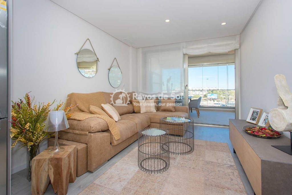 Apartment  in Orihuela Costa, Costa Blanca (greenh-gf-3d) - 3