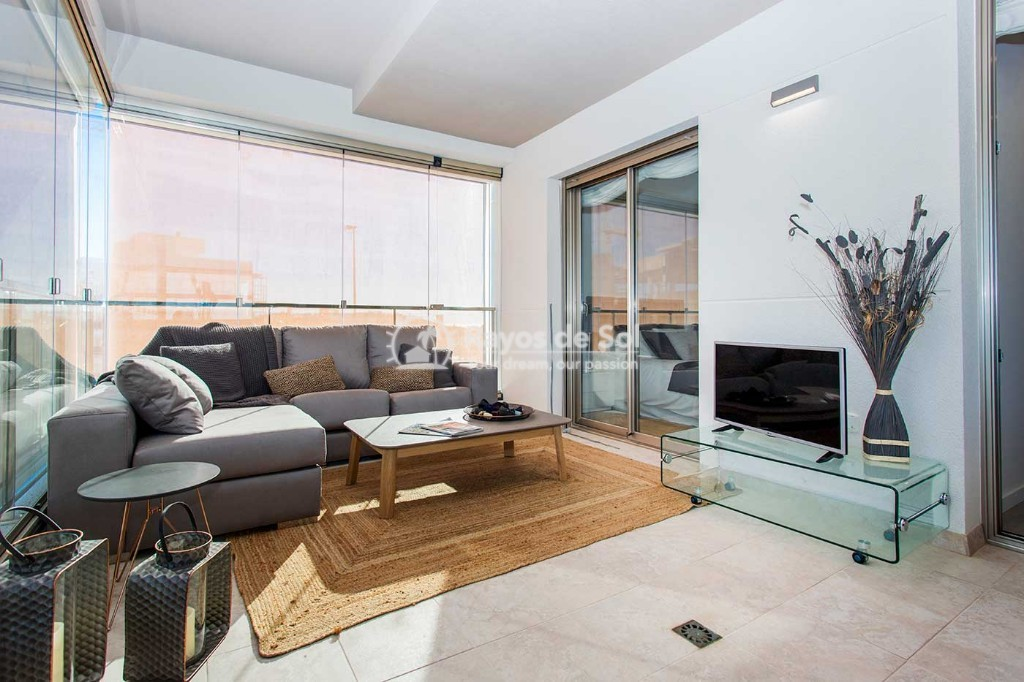 Apartment  in Orihuela Costa, Costa Blanca (greenh-tipo-3d) - 6