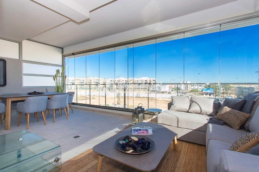 Apartment  in Orihuela Costa, Costa Blanca (greenh-tipo-3d) - 5