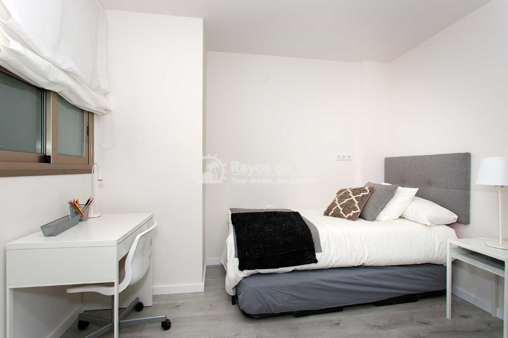 Apartment  in Orihuela Costa, Costa Blanca (greenh-tipo-3d) - 13