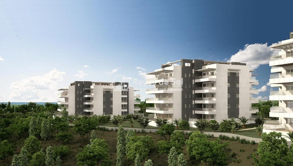 Apartment  in Orihuela Costa, Costa Blanca (greenh-tipo-3d) - 21