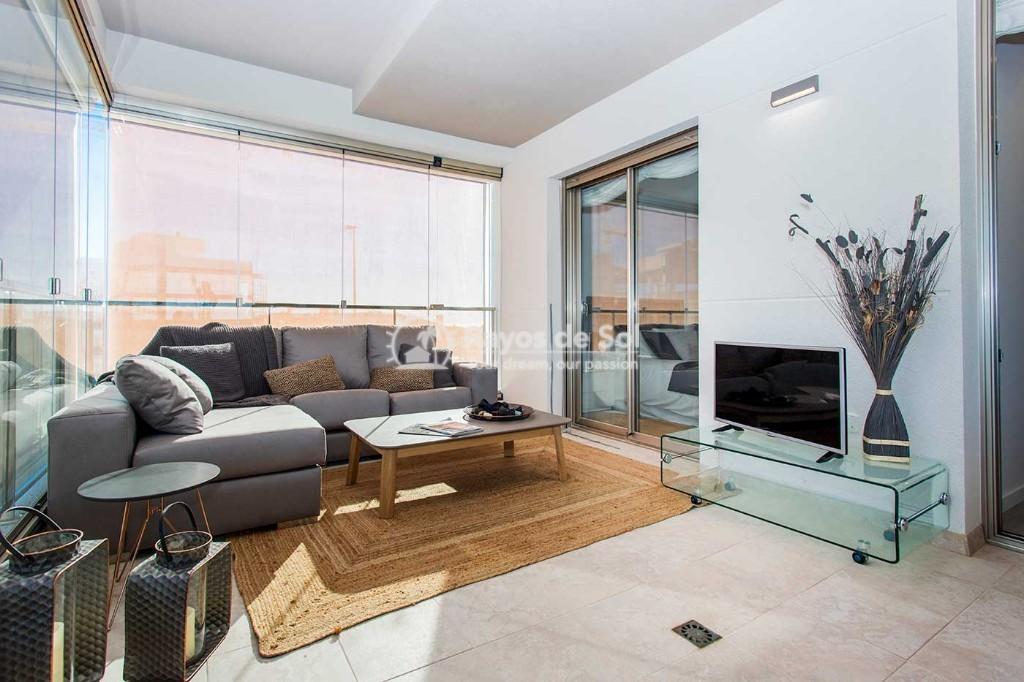 Apartment  in Villamartin, Orihuela Costa, Costa Blanca (greenh-ph-3d) - 7