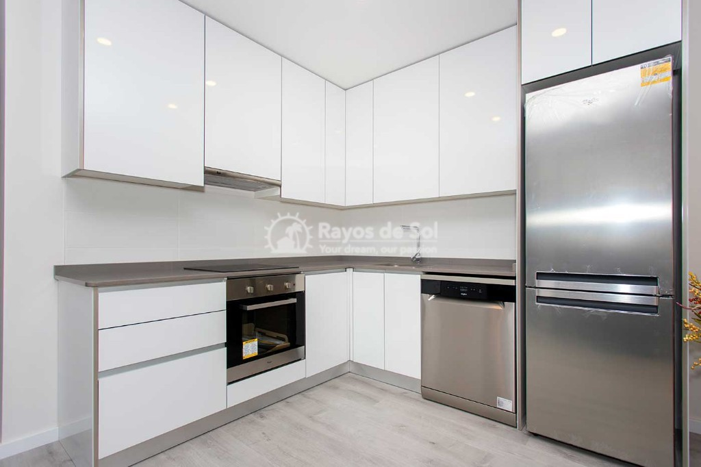 Apartment  in Villamartin, Orihuela Costa, Costa Blanca (greenh-ph-3d) - 9