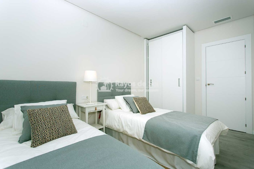 Apartment  in Villamartin, Orihuela Costa, Costa Blanca (greenh-ph-3d) - 16