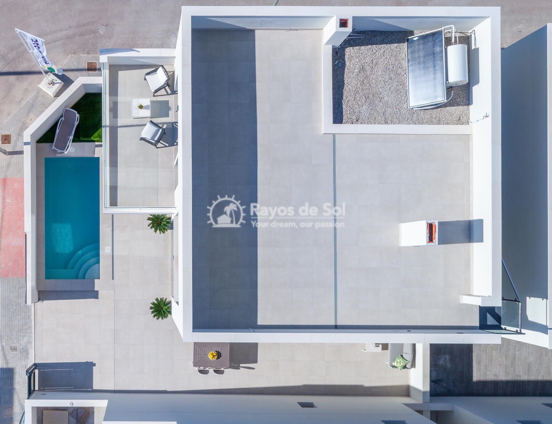 Villa  in Daya Vieja, Costa Blanca (darasvillas) - 18