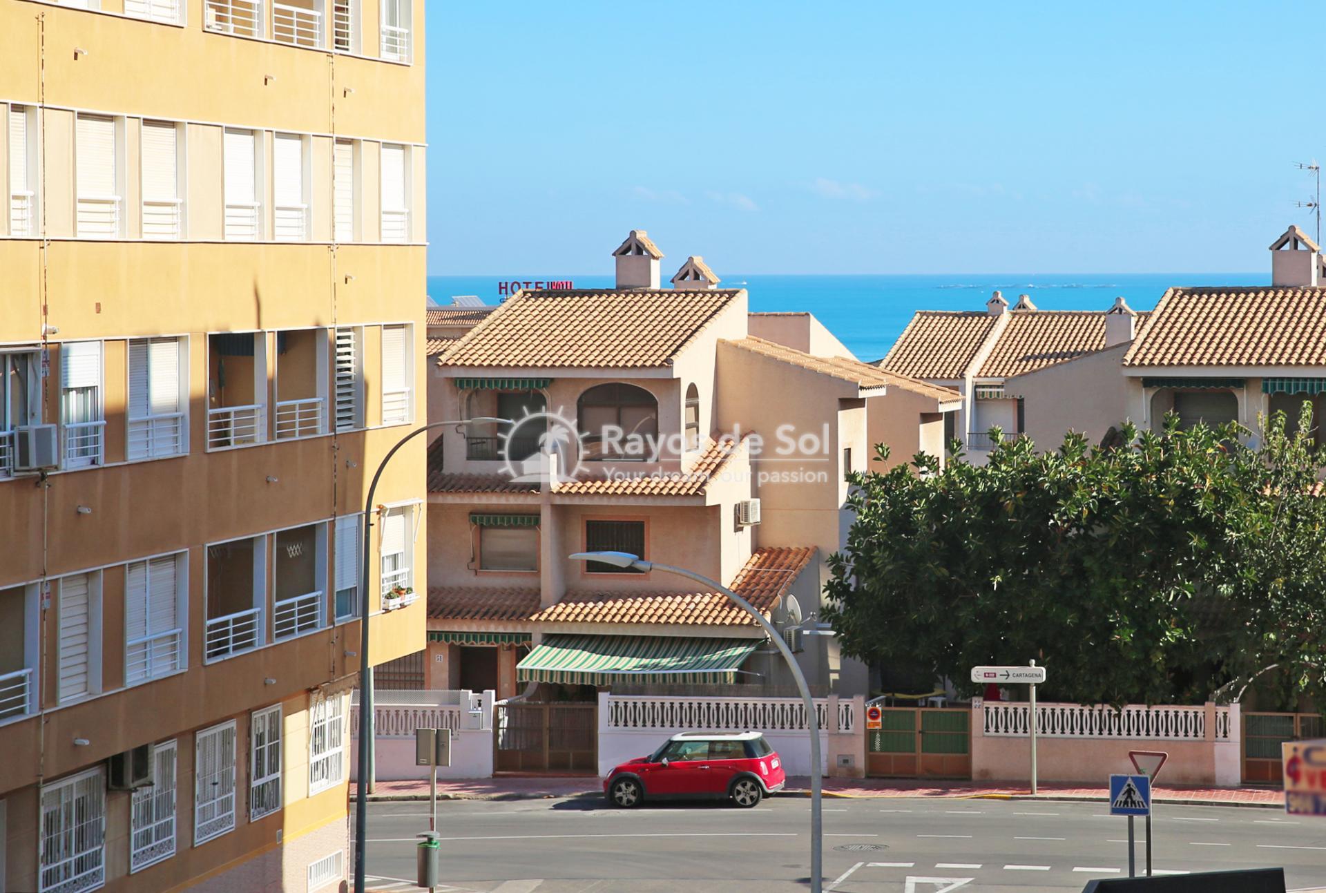 Apartment  in Guardamar del Segura, Costa Blanca (portalmar-tipo-2d) - 22