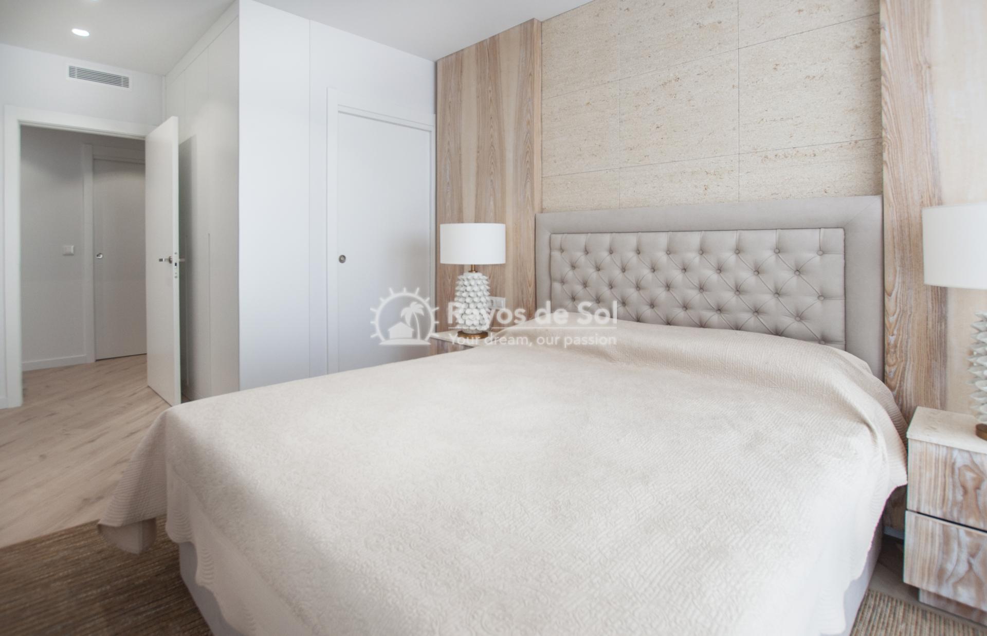 Apartment  in Guardamar del Segura, Costa Blanca (portalmar-tipo-2d) - 20