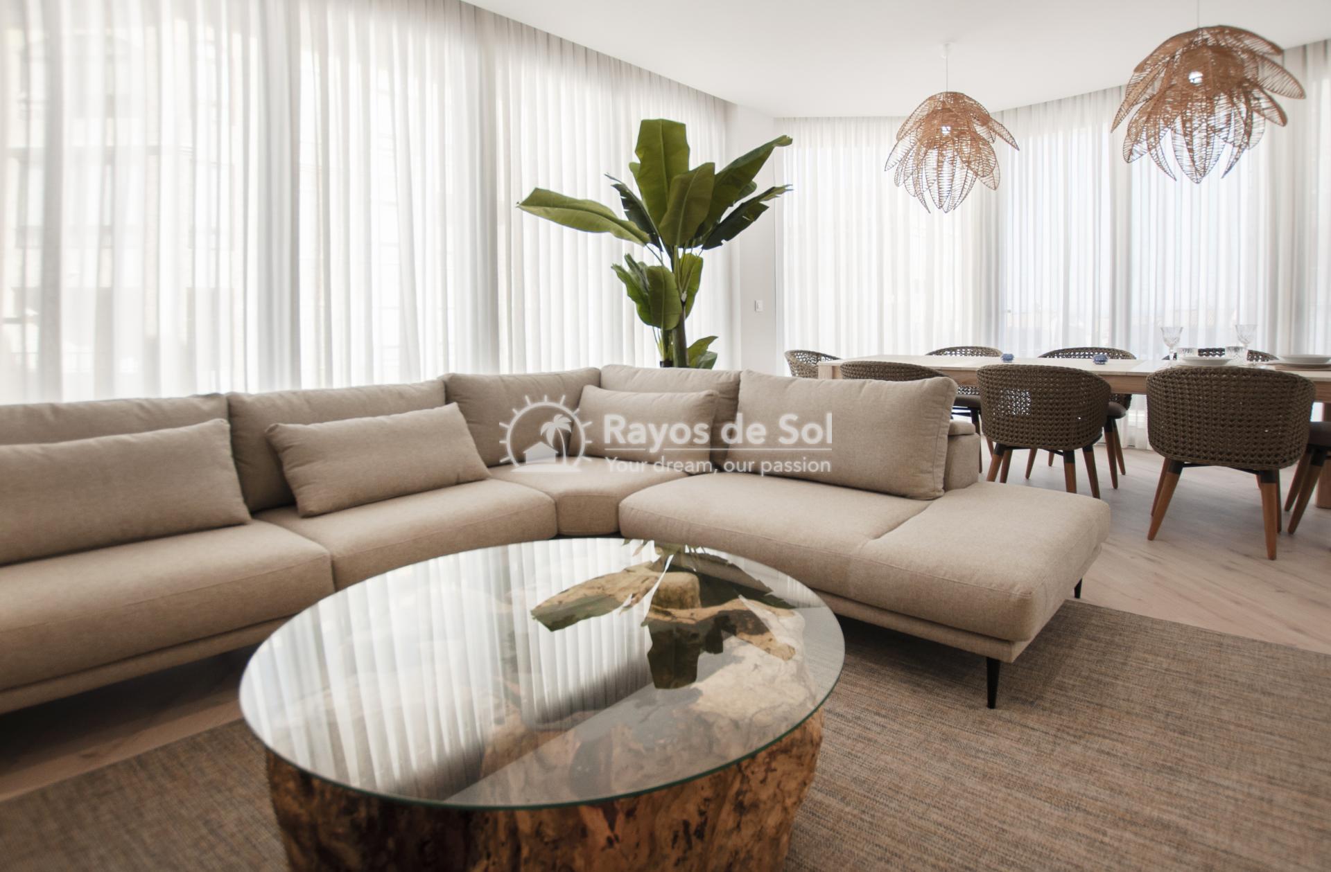 Apartment  in Guardamar del Segura, Costa Blanca (portalmar-tipo-2d) - 5