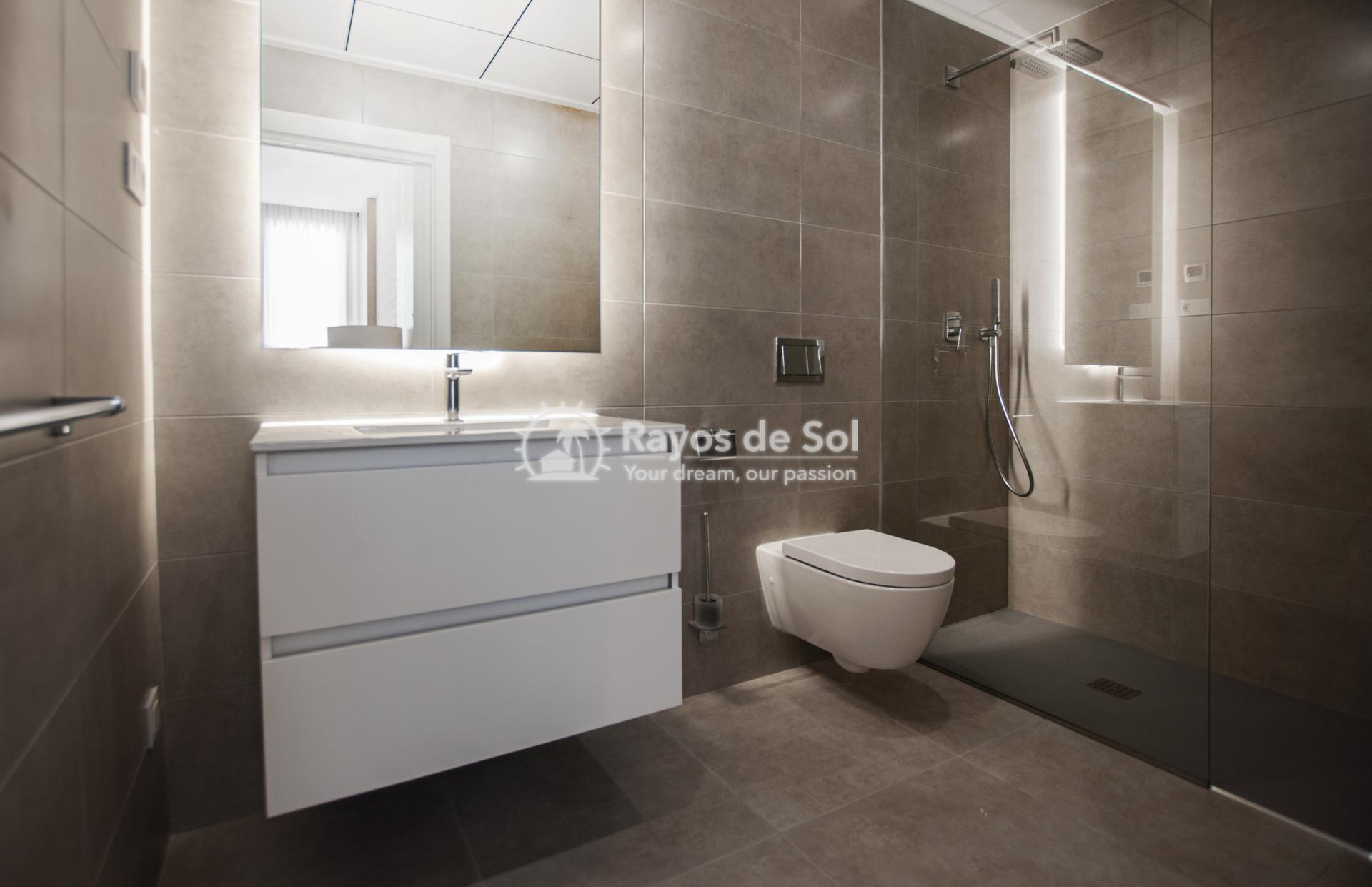 Apartment  in Guardamar del Segura, Costa Blanca (portalmar-tipo-2d) - 19
