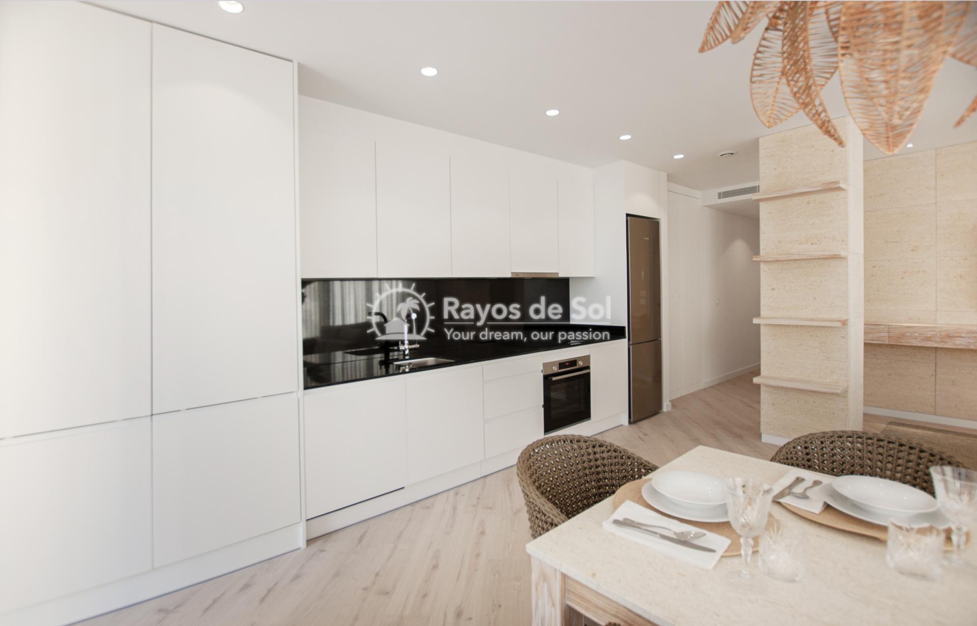 Apartment  in Guardamar del Segura, Costa Blanca (portalmar-tipo-2d) - 13