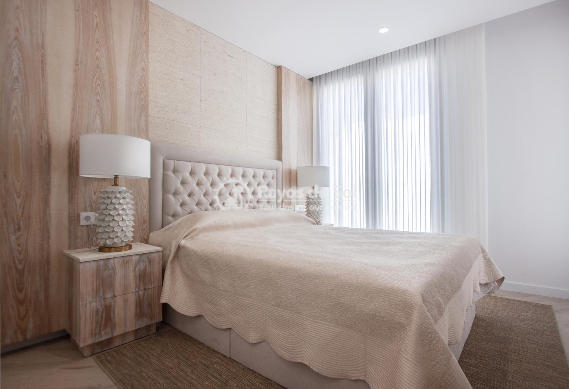 Apartment  in Guardamar del Segura, Costa Blanca (portalmar-tipo-2d) - 16