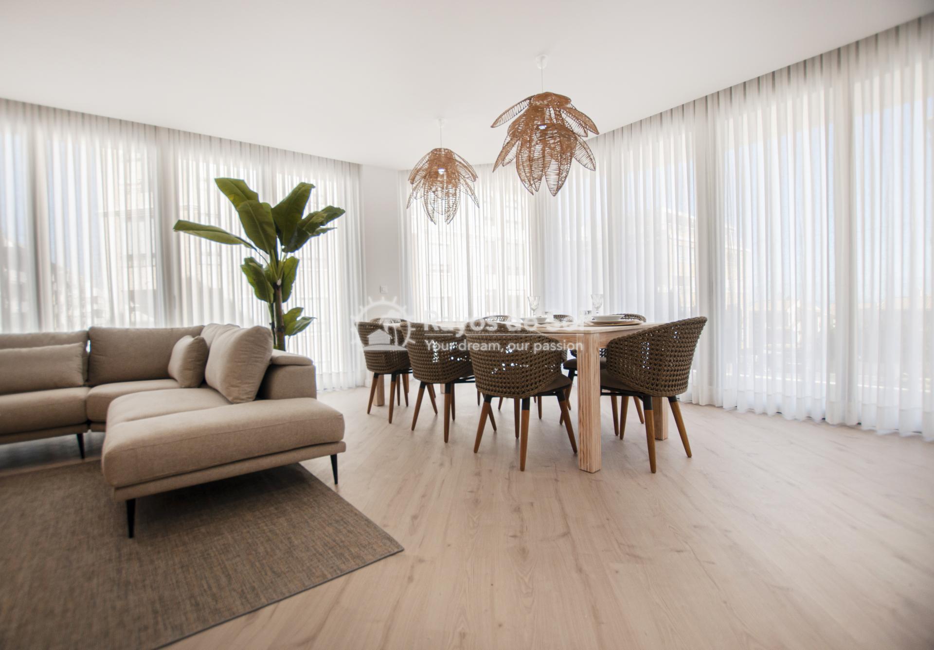 Apartment  in Guardamar del Segura, Costa Blanca (portalmar-tipo-2d) - 10