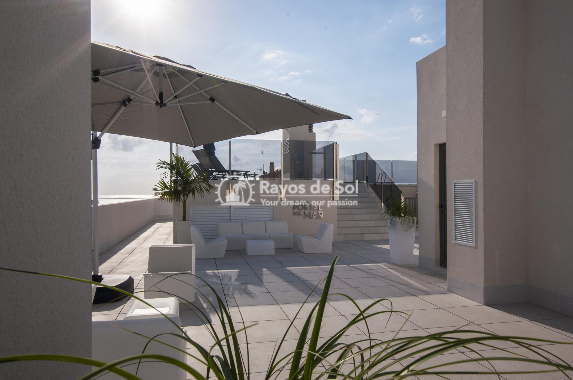 Apartment  in Guardamar del Segura, Costa Blanca (portalmar-tipo-2d) - 26