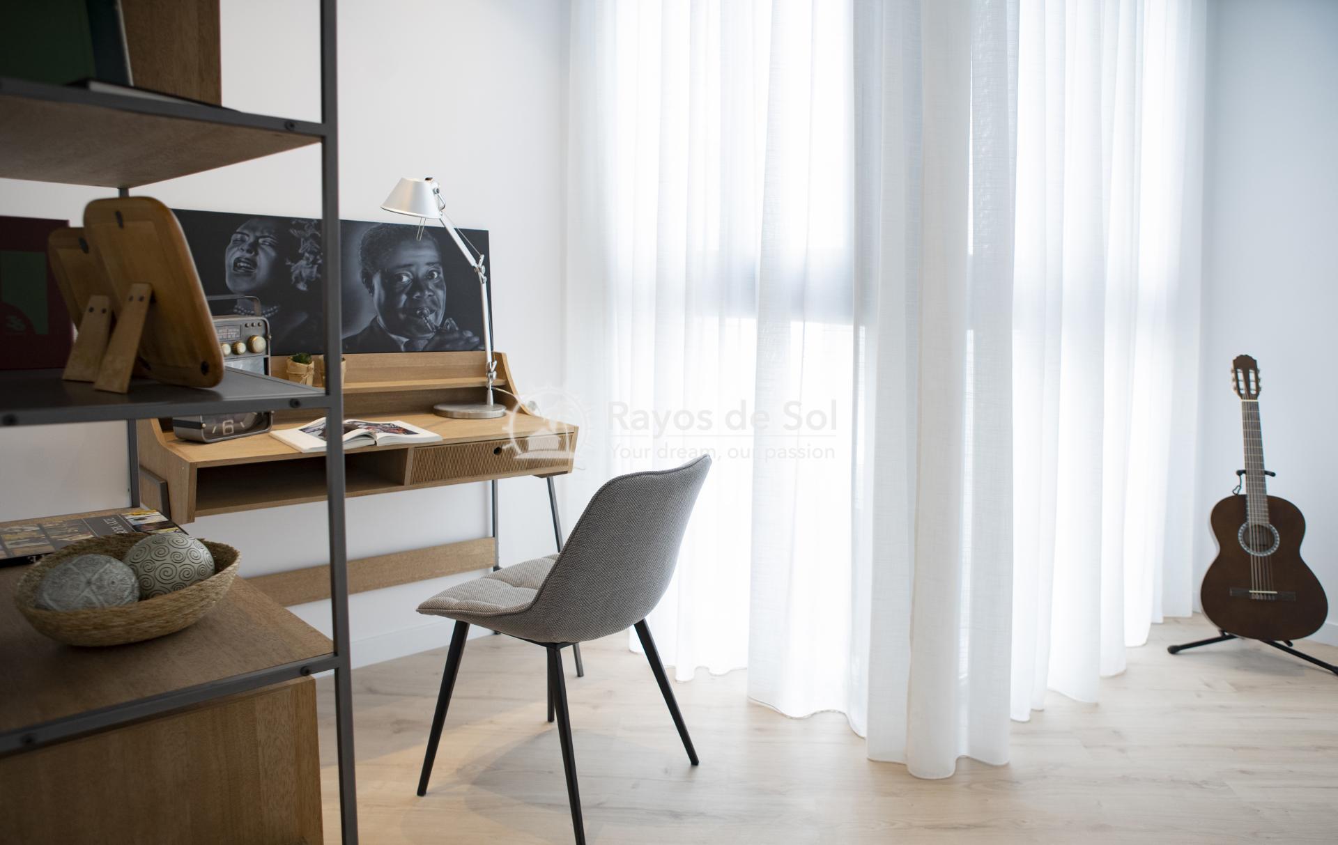 Apartment  in Guardamar del Segura, Costa Blanca (portalmar-tipo-3d) - 31