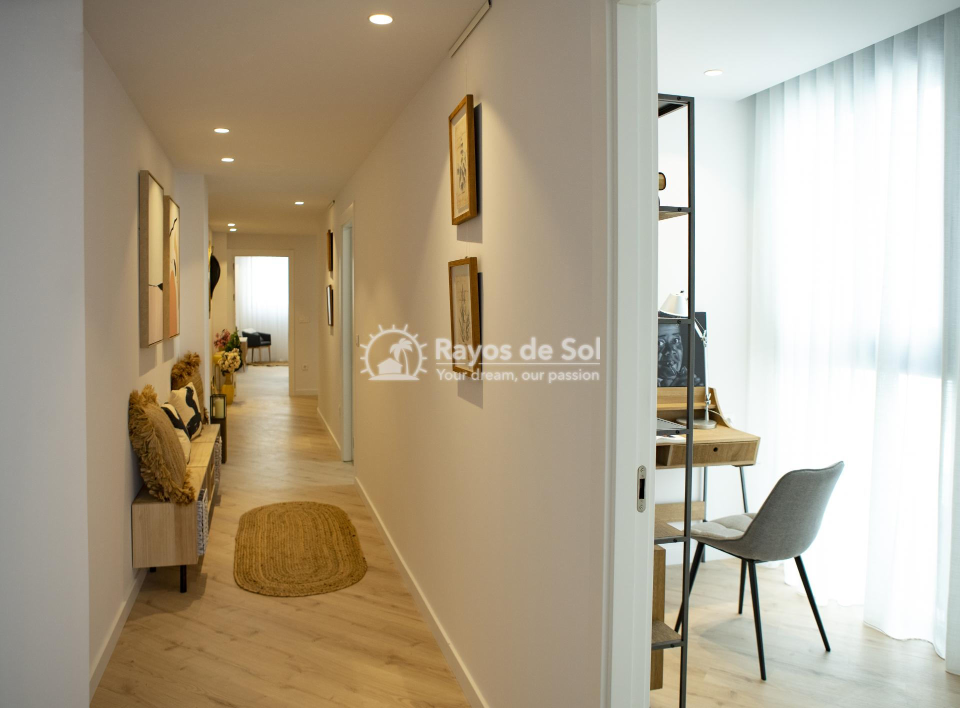 Apartment  in Guardamar del Segura, Costa Blanca (portalmar-tipo-3d) - 24
