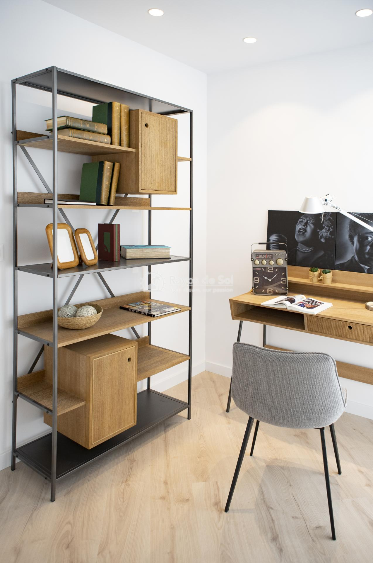 Apartment  in Guardamar del Segura, Costa Blanca (portalmar-tipo-3d) - 32