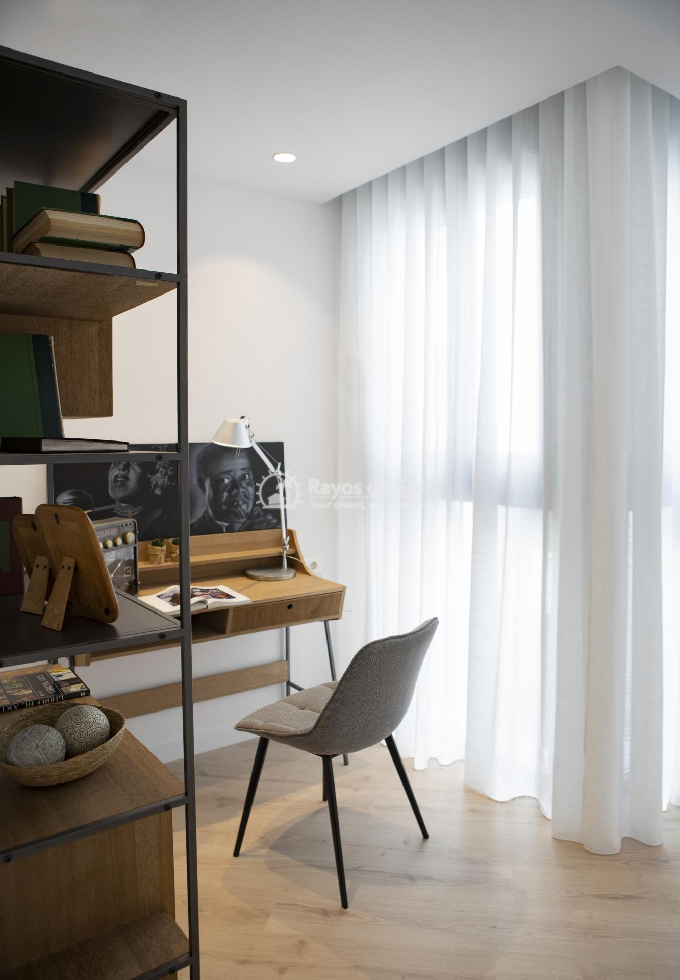 Apartment  in Guardamar del Segura, Costa Blanca (portalmar-tipo-3d) - 33