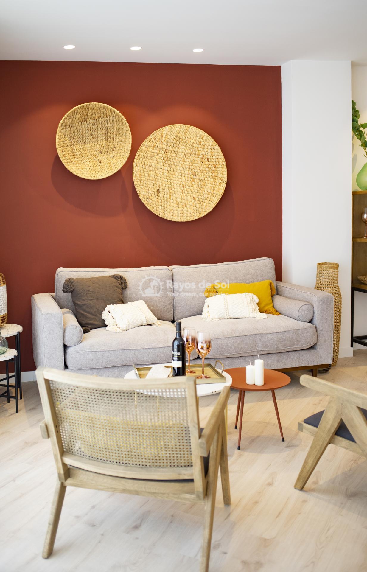 Apartment  in Guardamar del Segura, Costa Blanca (portalmar-tipo-3d) - 6