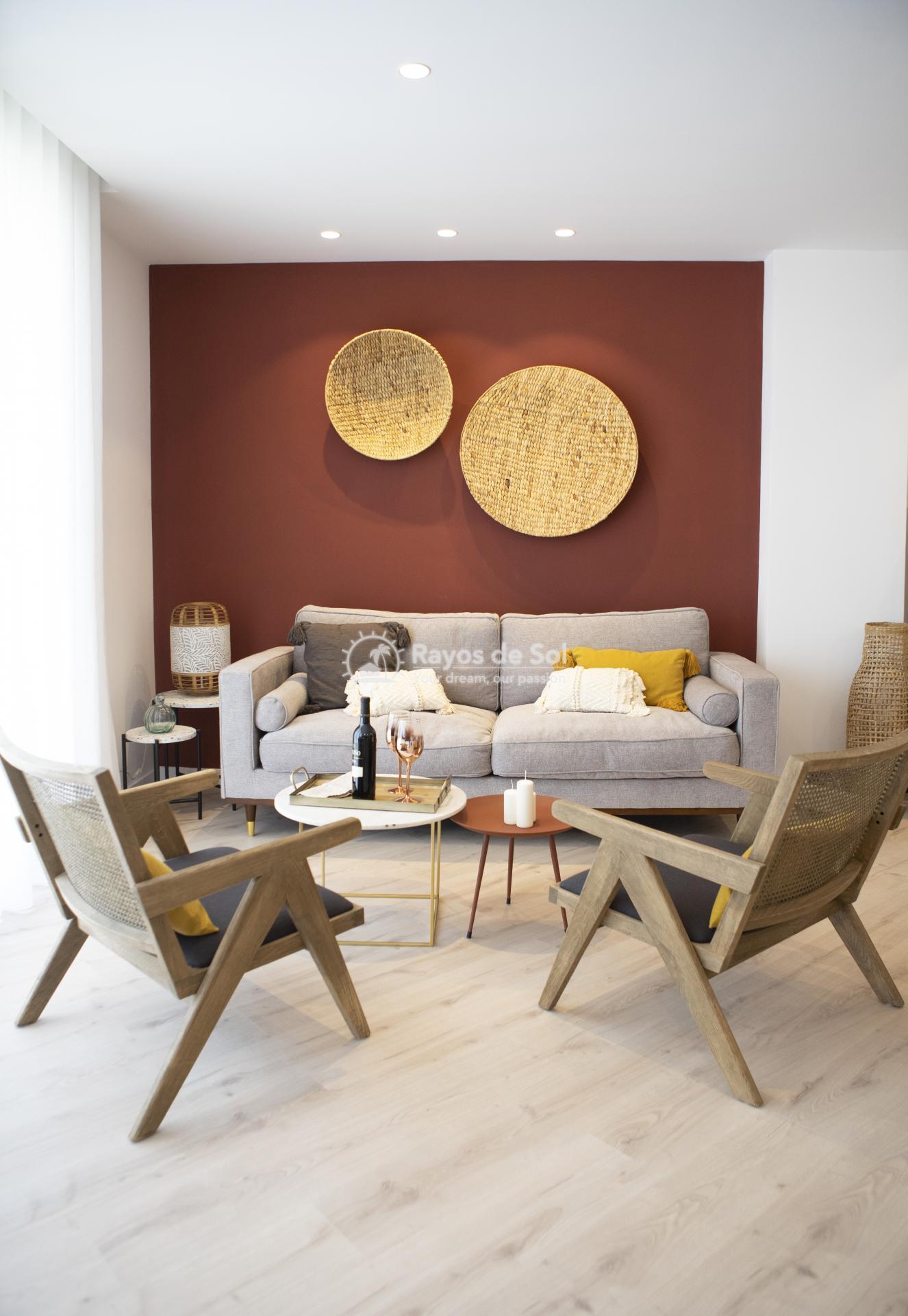 Apartment  in Guardamar del Segura, Costa Blanca (portalmar-tipo-3d) - 9