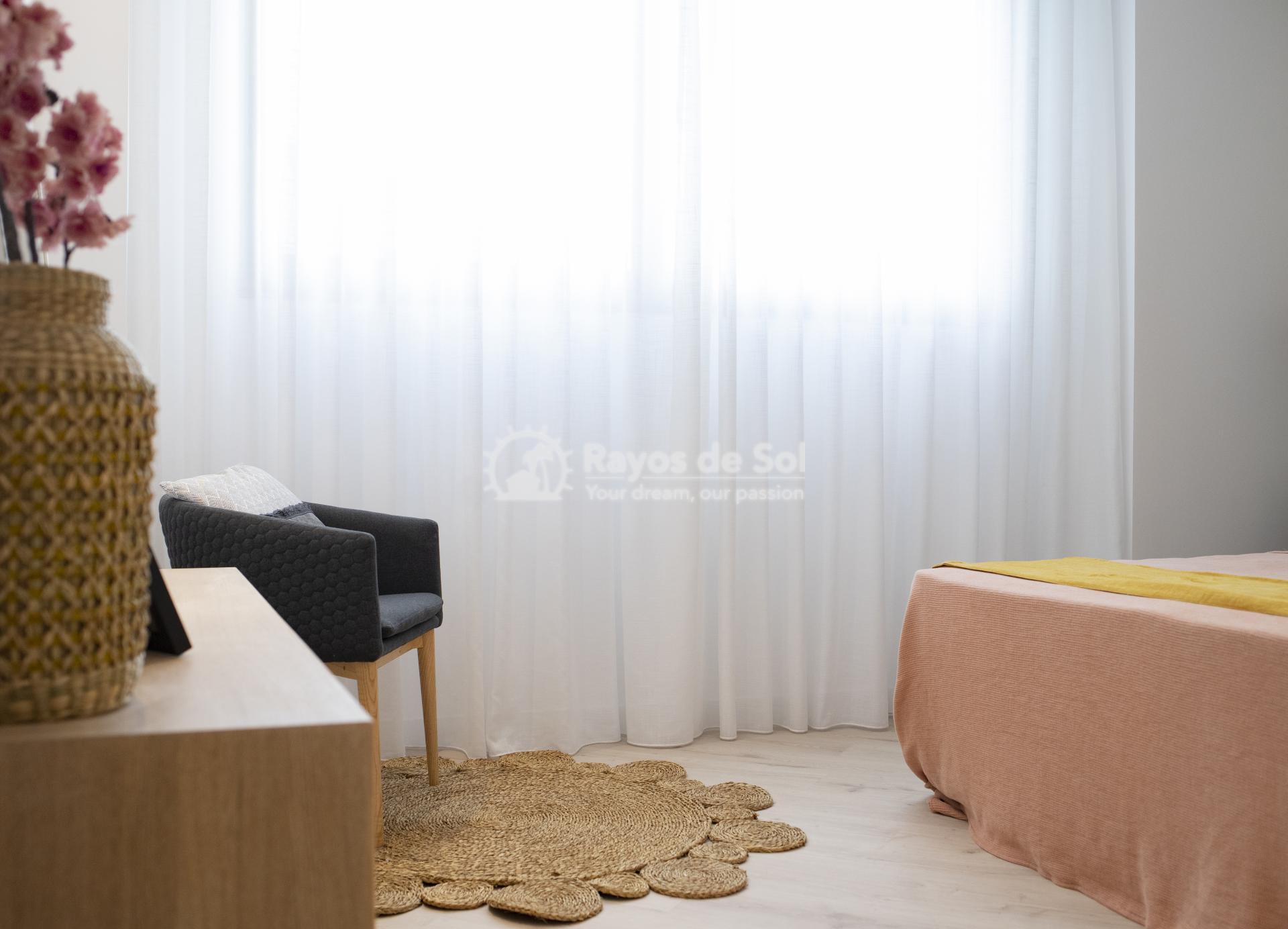 Apartment  in Guardamar del Segura, Costa Blanca (portalmar-tipo-3d) - 34