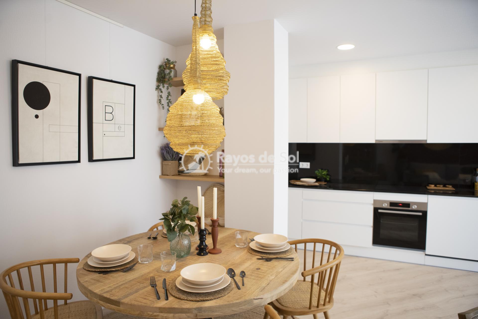 Apartment  in Guardamar del Segura, Costa Blanca (portalmar-tipo-3d) - 13