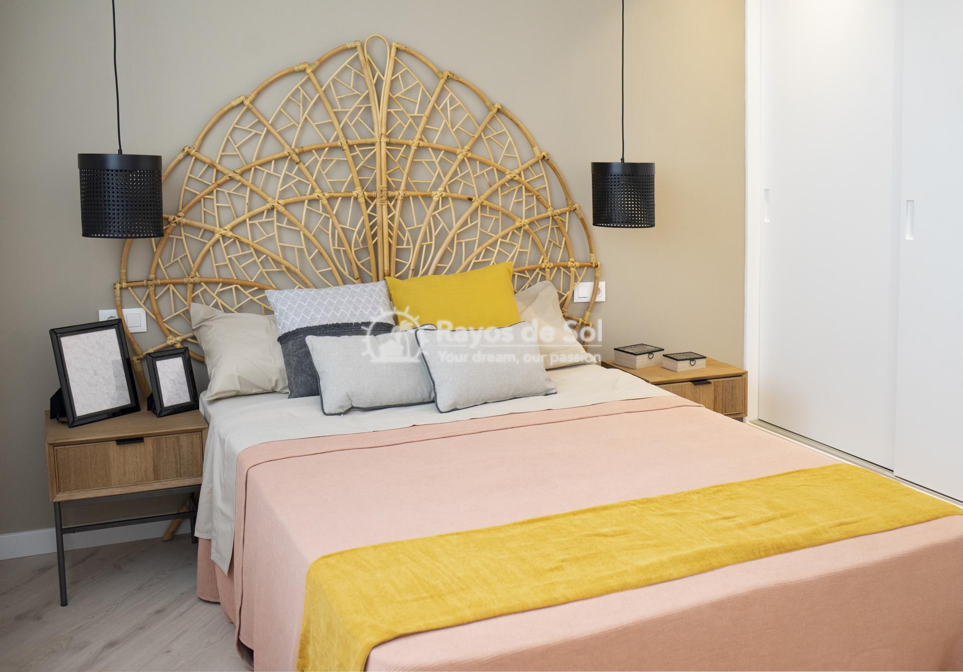 Apartment  in Guardamar del Segura, Costa Blanca (portalmar-tipo-3d) - 46