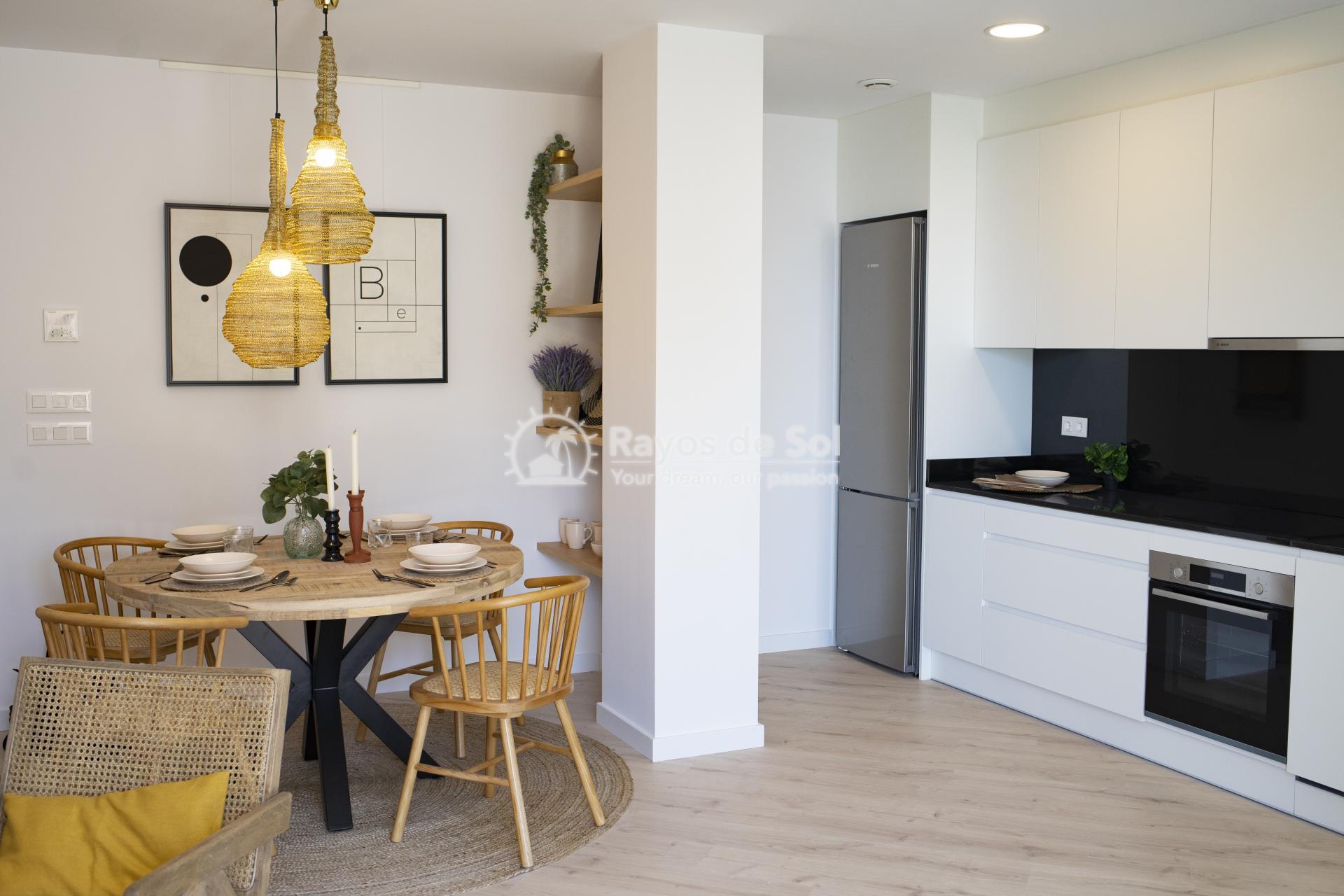 Apartment  in Guardamar del Segura, Costa Blanca (portalmar-tipo-3d) - 18