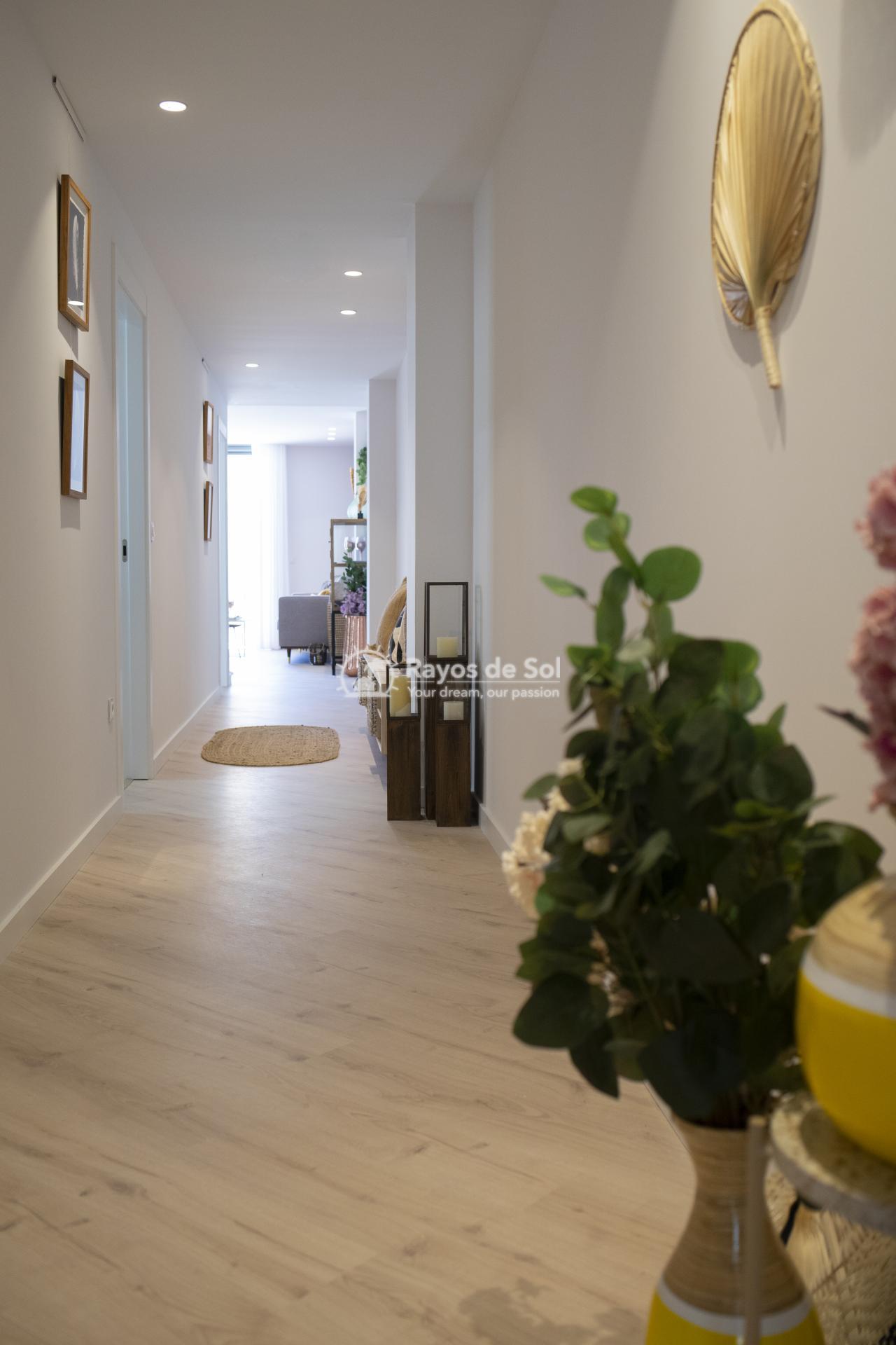 Apartment  in Guardamar del Segura, Costa Blanca (portalmar-tipo-3d) - 28