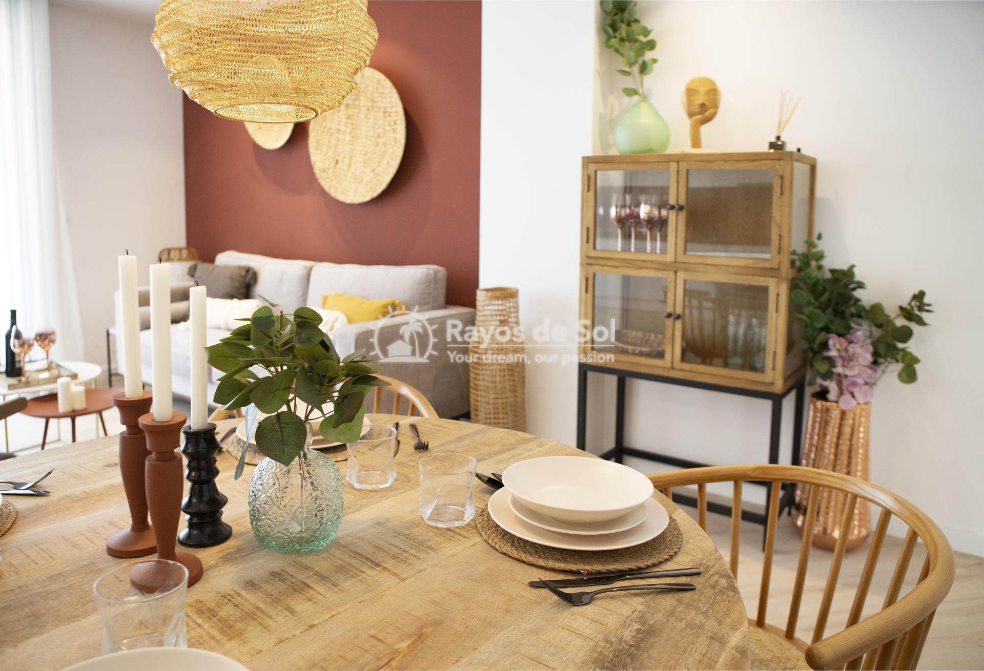 Apartment  in Guardamar del Segura, Costa Blanca (portalmar-tipo-3d) - 16