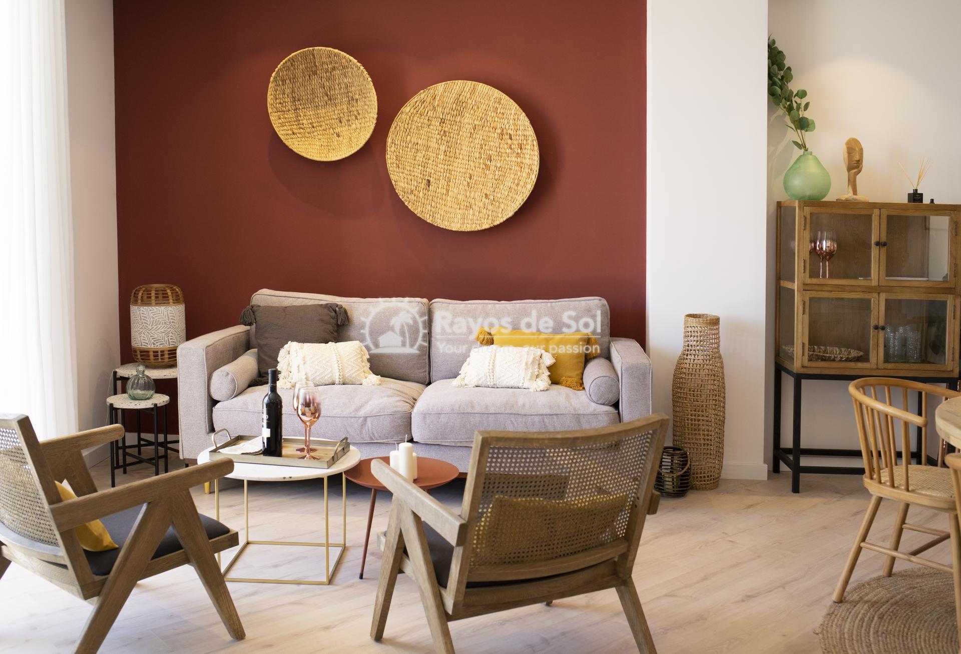 Apartment  in Guardamar del Segura, Costa Blanca (portalmar-tipo-3d) - 4