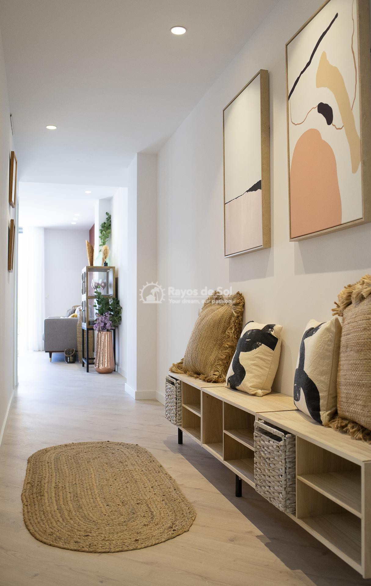 Apartment  in Guardamar del Segura, Costa Blanca (portalmar-tipo-3d) - 11