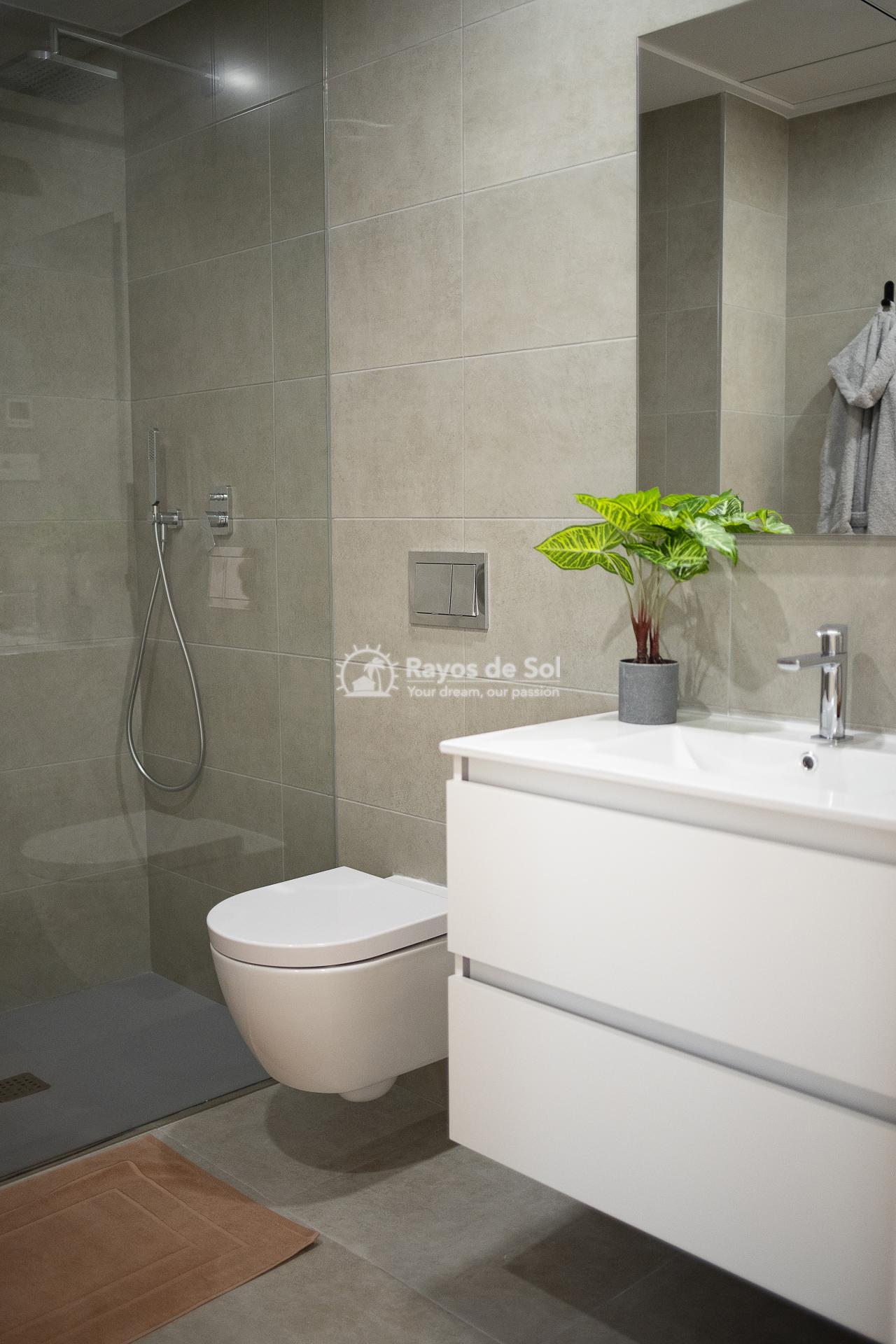 Apartment  in Guardamar del Segura, Costa Blanca (portalmar-tipo-3d) - 38