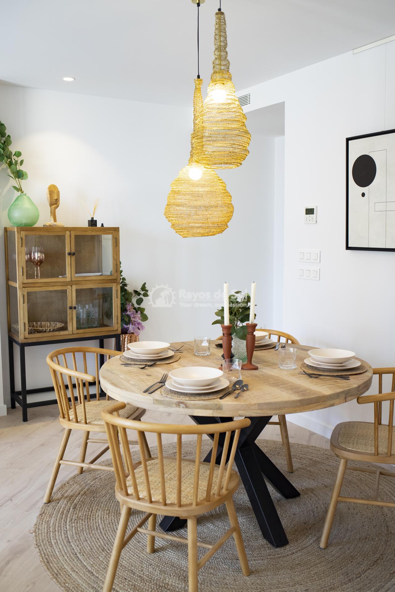 Apartment  in Guardamar del Segura, Costa Blanca (portalmar-tipo-3d) - 17