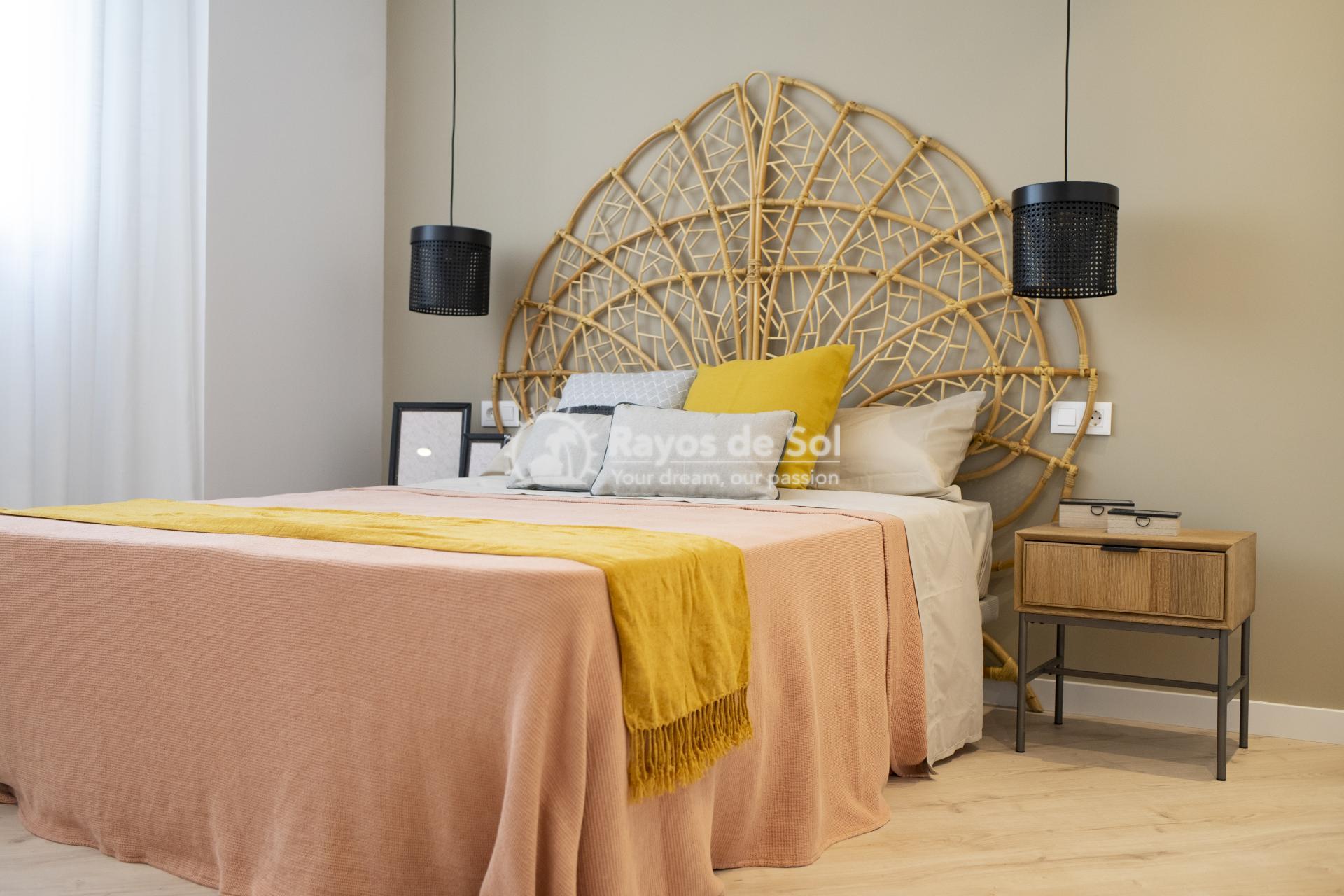 Apartment  in Guardamar del Segura, Costa Blanca (portalmar-tipo-3d) - 45