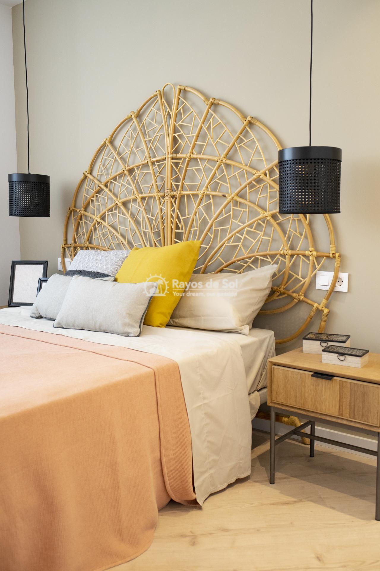 Apartment  in Guardamar del Segura, Costa Blanca (portalmar-tipo-3d) - 47