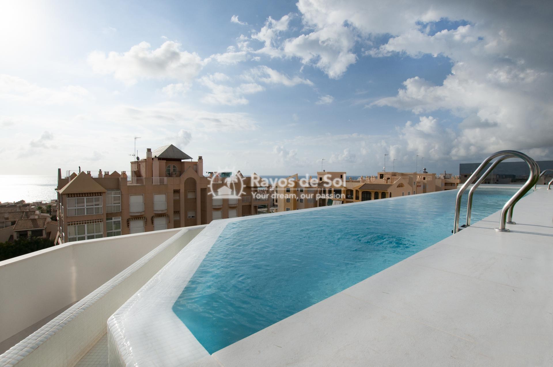 Apartment  in Guardamar del Segura, Costa Blanca (portalmar-tipo-3d) - 1