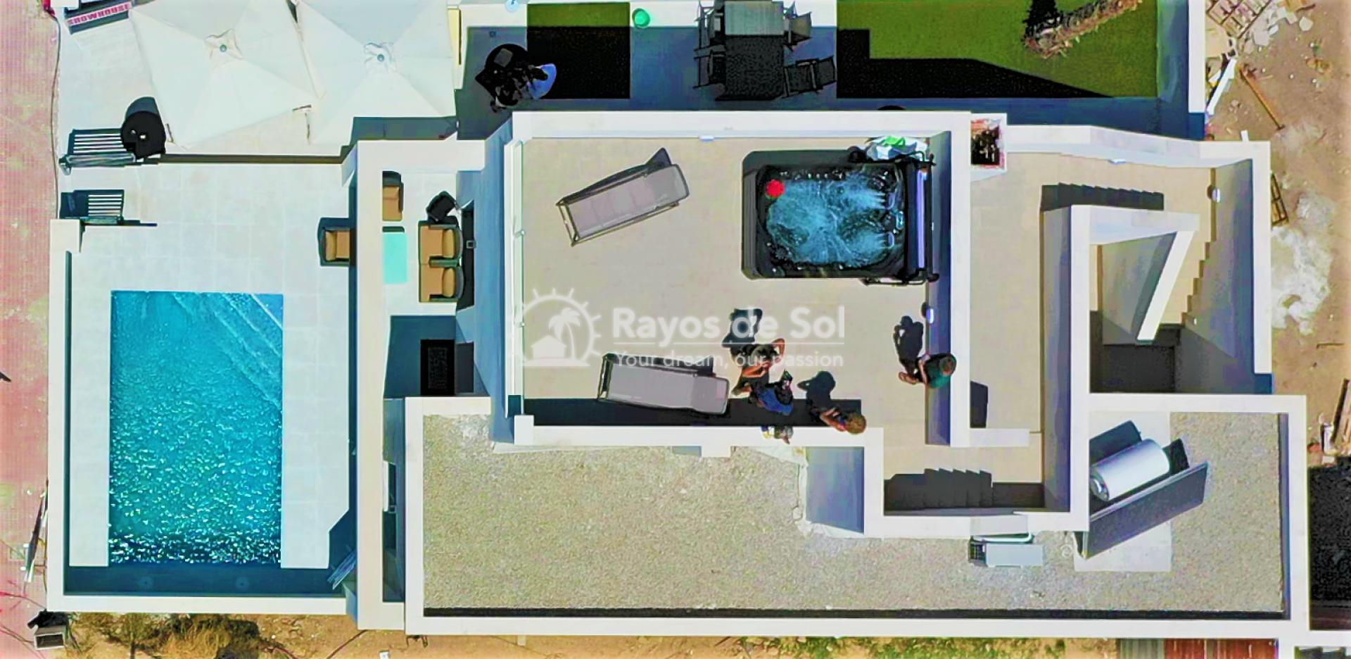 Villa  in Daya Nueva, Costa Blanca (nuevadaya) - 28