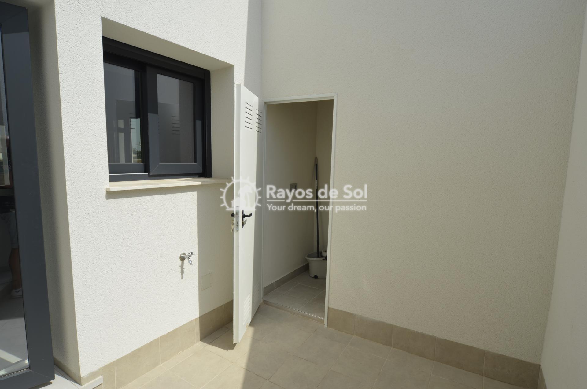 Villa  in Daya Nueva, Costa Blanca (nuevadaya) - 34