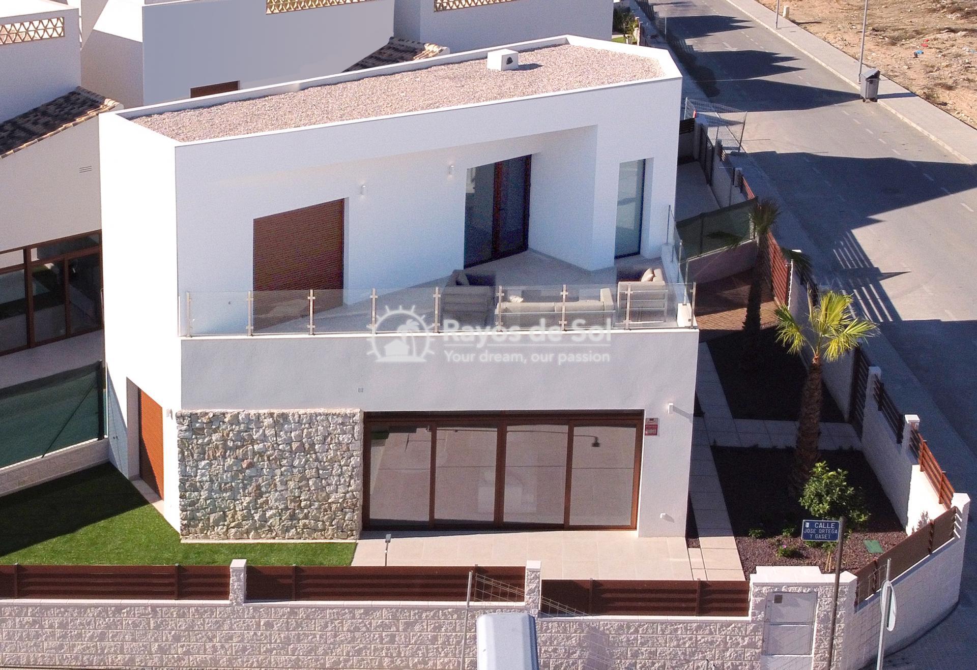 Villa  in Benijofar, Costa Blanca (perl) - 15