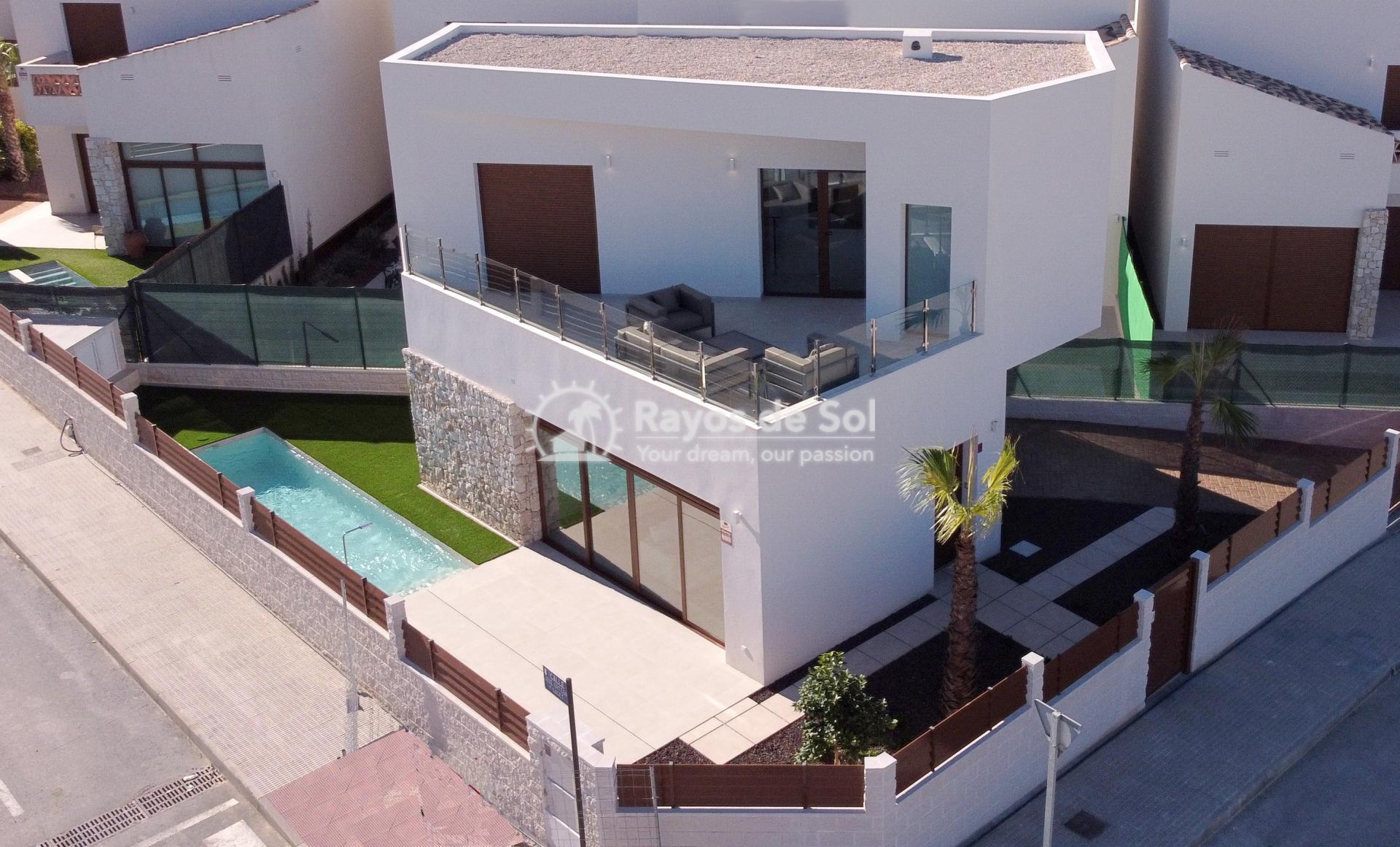 Villa  in Benijofar, Costa Blanca (perl) - 14