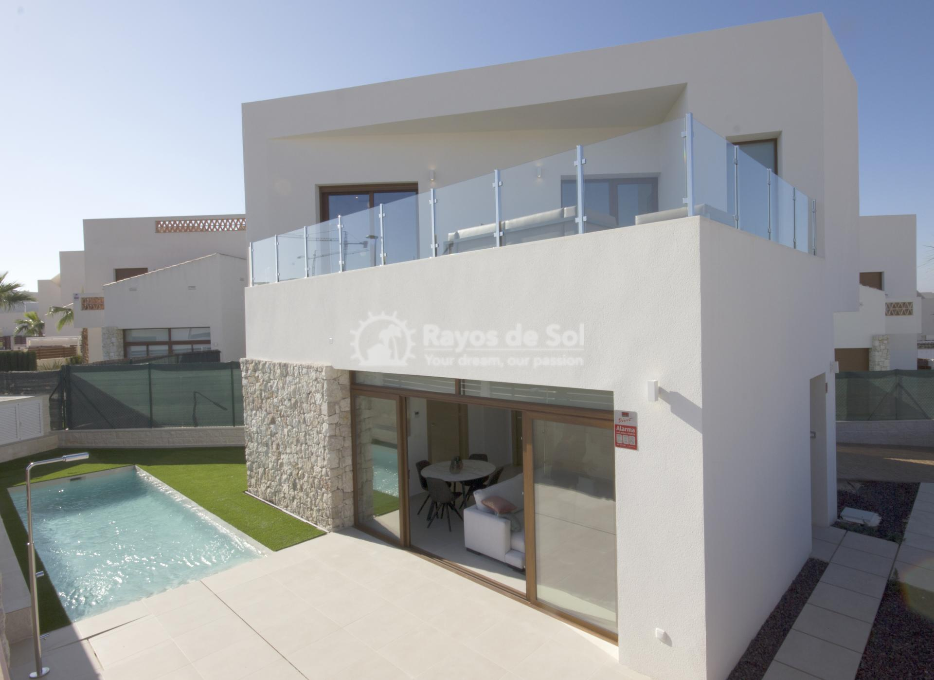 Villa  in Benijofar, Costa Blanca (perl) - 1