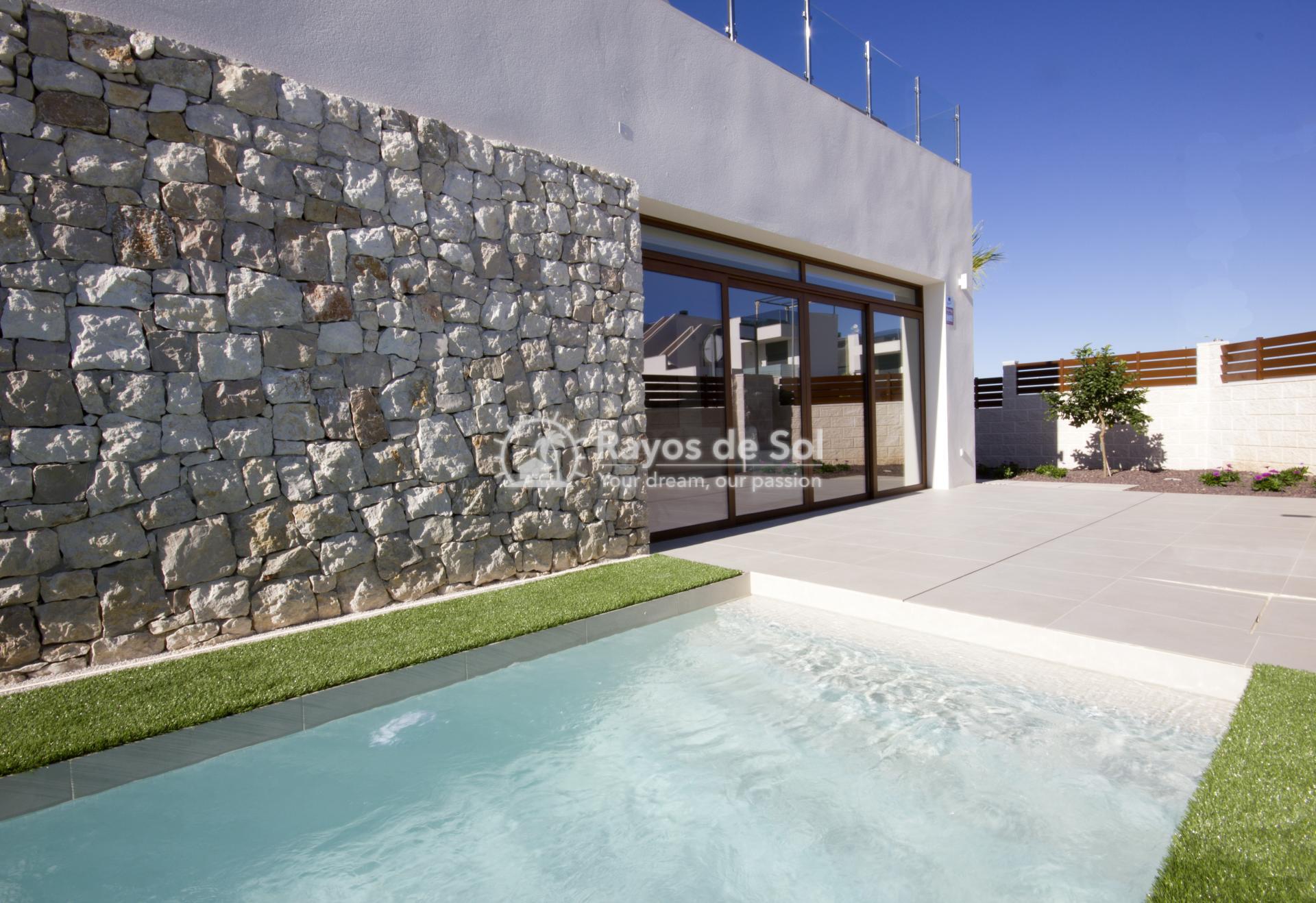 Villa  in Benijofar, Costa Blanca (perl) - 3