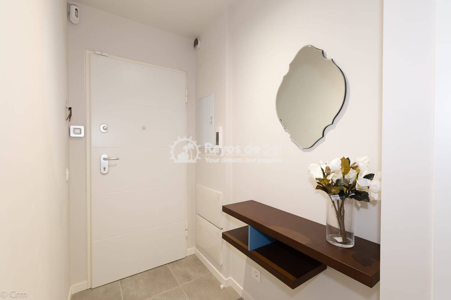 Apartment  in Denia, Costa Blanca North (victoria3-tipo-3d) - 2